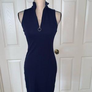Sexy fitted Ralph Lauren dress